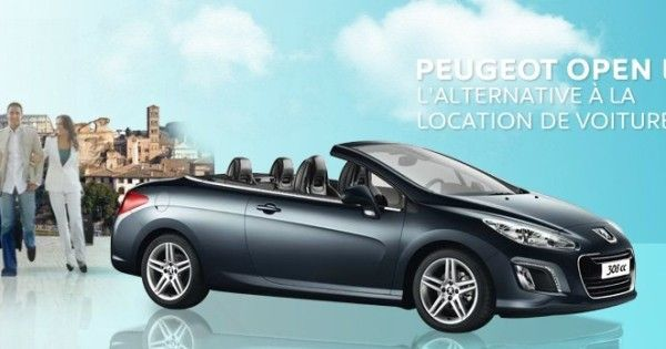 peugeot location d une voiture en tt pour expatri s en. Black Bedroom Furniture Sets. Home Design Ideas
