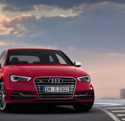 Audi S3 2013 : une performance habile