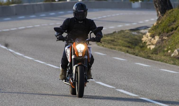 Quelle protection auditive pour les motards ?