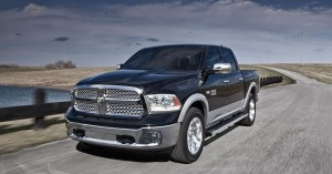 Dodge RAM : le point sur les finitions